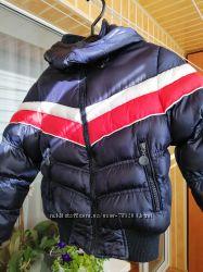 Зимняя куртка бу