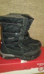 Зимові чобітки SuperFit Gor-tех