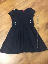 Школьное платье Next 8-9 лет