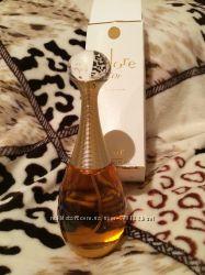 Духи, парфюм J&acuteadore L&acuteOr Dior, 100мл