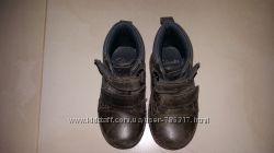 Ботинки для мальчика весна -осень