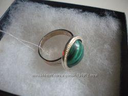 Разные серебряные кольца
