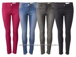 Разные новые джинсы