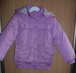Куртка Chicco Весна на сейчас