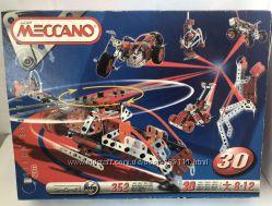 Продам конструктор Meccano Франция