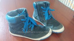 Зимние ботинки на мальчика D. D. Step 36 р.