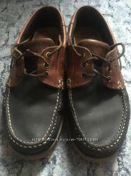 Топсайдеры туфли Portside 41 размер