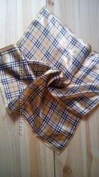 Новый шейный платок в стиле burberry