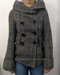 Куртка пиджак zara пальто