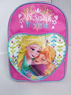 Детский рюкзак для дошкольников Дисней Холодное сердце