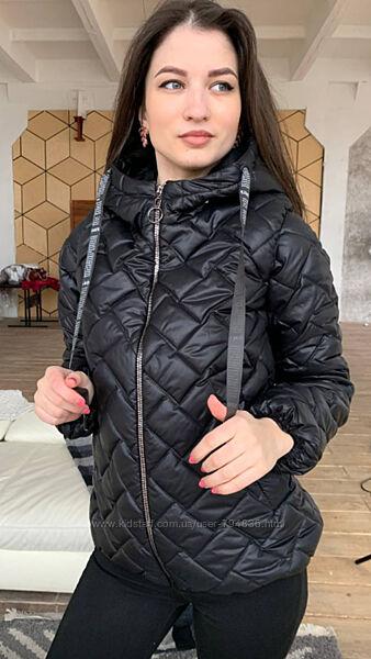 Шикарные Куртки Весна Новинки