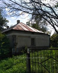 Будинок с. Метенів