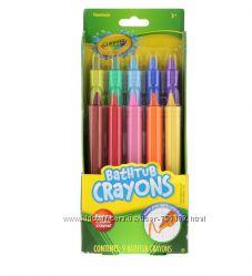Карандаши для купания Crayola Bathtub Crayons