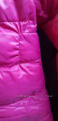 курточка зимова для дівчинки