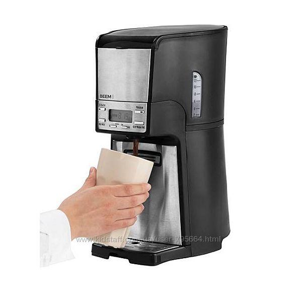 Кофеварка Beem Robustica 1,8 литра, 12 чашек