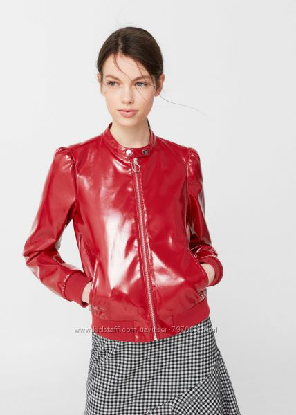 Куртка , ветровка , жакет Mango, р. S