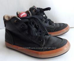 Демисезонные ботинки Camper Испания Размер 28 стелька 18см Кожа