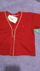 Симпатичный пиджак-кофта