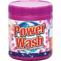 Пятновыводители , отбеливатели Power Wash