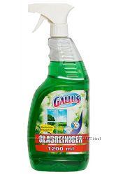 Средства для мытья окон и зеркал Gallus 1200мл