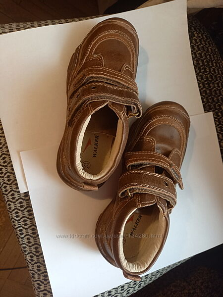 Ботинки деми 33р.