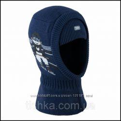 Шлем шапка, зимние, для детей, Tutu