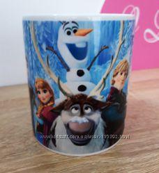 Чудовий подарунок на Миколая для дівчаток, які обожнюють Frozen