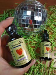 ChildLife, Витамин D3, натуральный аромат ягод,