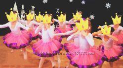 Пышные юбки для танцев, танцевальных коллективов, индивидуальный пошив.