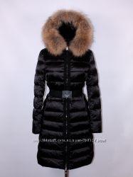 Moncler женское пуховое пальто - пуховик В наличии