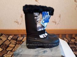 Зимние сапоги Tundra . Стелька 24см.