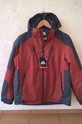 Куртка зимняя мужская ZeroXposur. Осень-зима. Оригинал. р. L