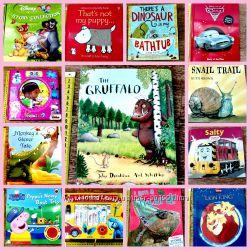 Детские книги на английском языке English books for Kids
