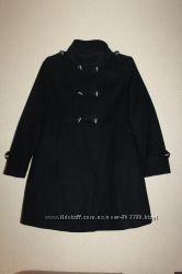 Стильное демисезонное пальто George