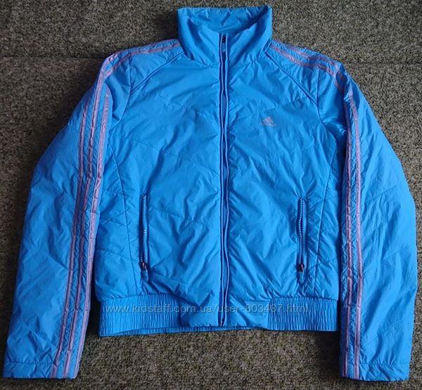 Куртка демисезонная Adidas, L
