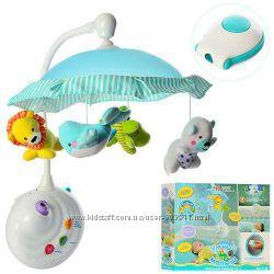 Мобиль с проектором Joy Toy Умный малыш