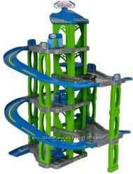 Игровой набор Majorette 2059993 Паркинг 5 уровней