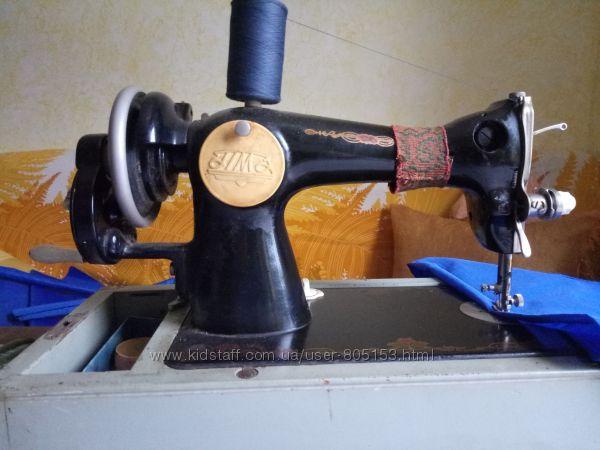 швейная машинка Подольский з-д