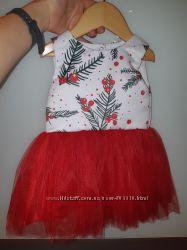 518110a58b7 Продам новогоднее платье 1 год