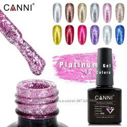 Жидкая фольга Canni