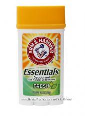 Arm & Hammer Природные дезодоранты в ассортименте 73 g .