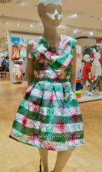 Платья gaialuna для девочек на возраст 10, 12, 14, 16 лет