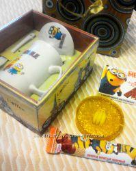 Подарочный набор для ребенка Миньон