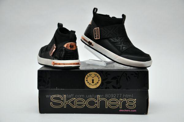 Ботинки Skechers, Geox, Guess, Sprox, Hello Kitty р. 27, 28, 30, 32,