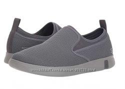 Мужские слипоны, мокасины, туфли, кроссовки Skechers Glide 2. 0 Ultra р. 45