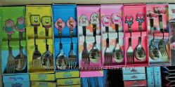 Набор столовых приборов для детей