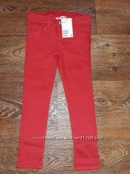 Детские брюки H&M 4-5 лет