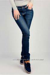 Женские джинсы от Gloria Jeans. Размер 46  176  , будут на С-М. Фасон ск