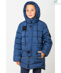 Куртки Люкс Качество Зима 4 цвета р. 122-164