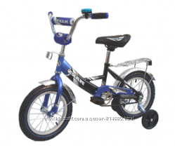Велосипед Mars 16 ручне гальмо  ексцентрик